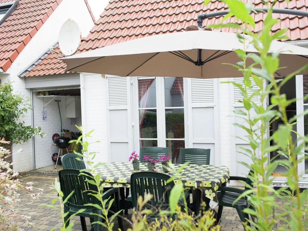 Ferienhaus Gemütliches Ferienhaus in De Haan am Meer (119844), De Haan, Westflandern, Flandern, Belgien, Bild 25