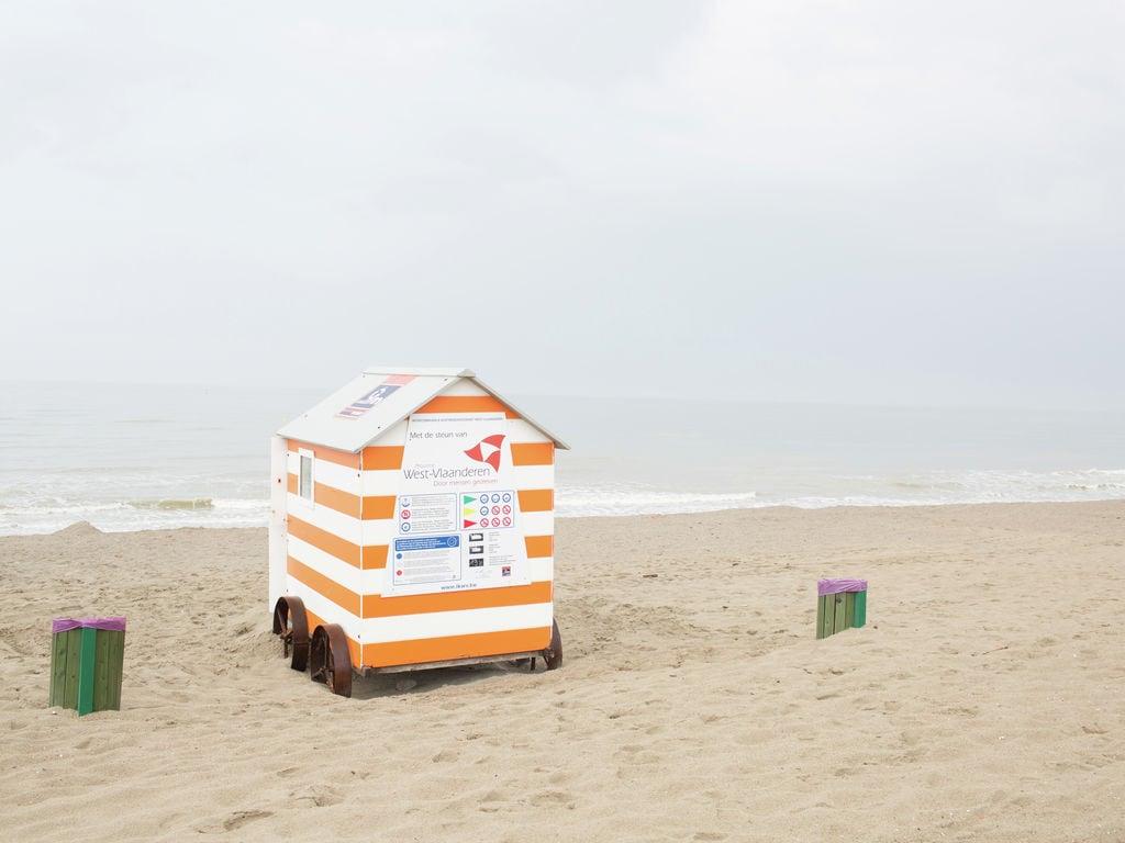 Ferienhaus Gemütliches Ferienhaus in De Haan am Meer (119844), De Haan, Westflandern, Flandern, Belgien, Bild 36