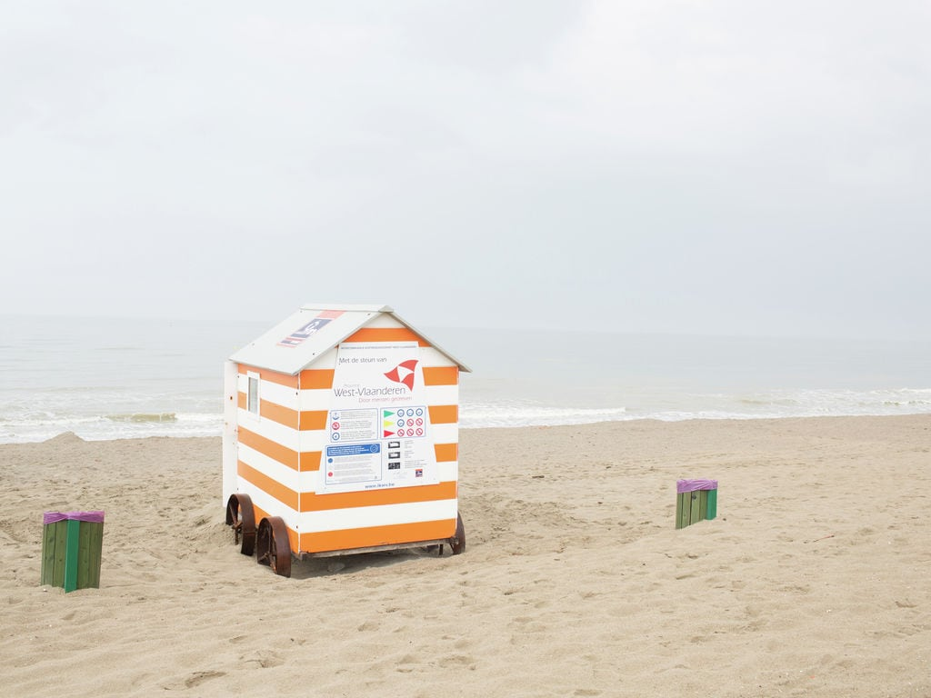Ferienhaus Sea Side 45 (119844), De Haan, Westflandern, Flandern, Belgien, Bild 36