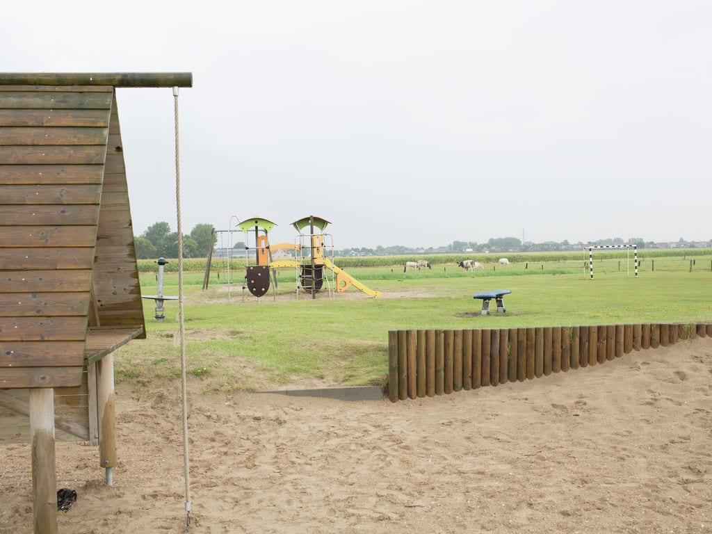 Ferienhaus Gemütliches Ferienhaus in De Haan am Meer (119844), De Haan, Westflandern, Flandern, Belgien, Bild 38