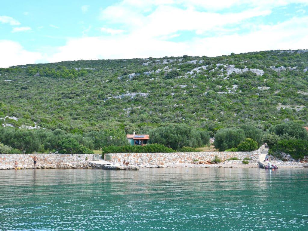 Ferienhaus House Bellatrix (77021), Pasman, Insel Pasman, Dalmatien, Kroatien, Bild 2