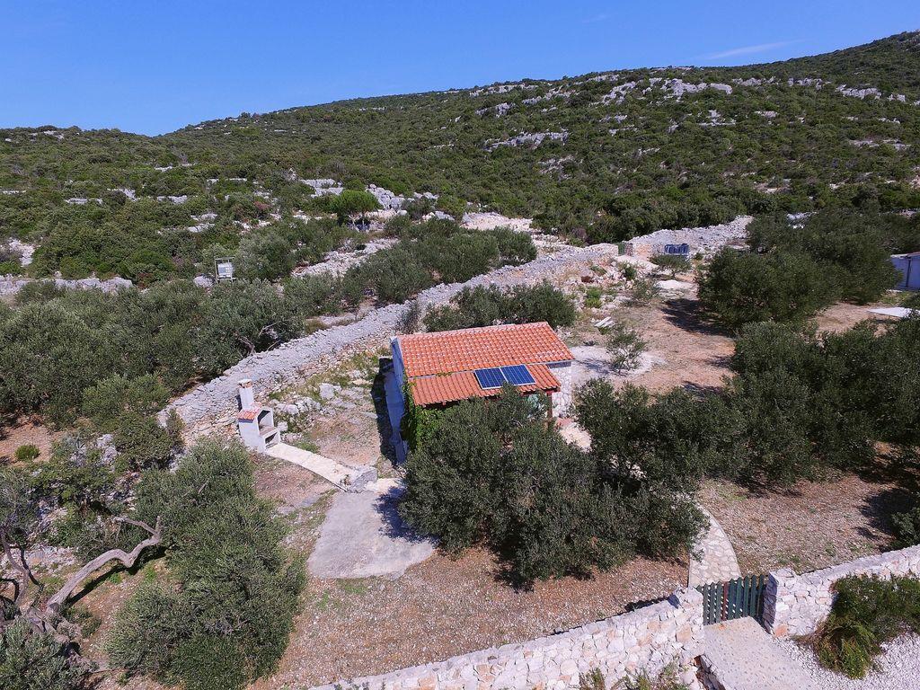 Maison de vacances House Bellatrix (77021), Pasman, Île de Pasman, Dalmatie, Croatie, image 4