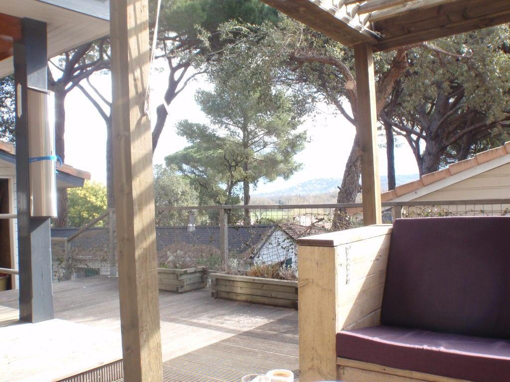 Ferienhaus Gemütliches Ferienhaus in Gassin mit Terrasse (119900), Gassin, Côte d'Azur, Provence - Alpen - Côte d'Azur, Frankreich, Bild 3