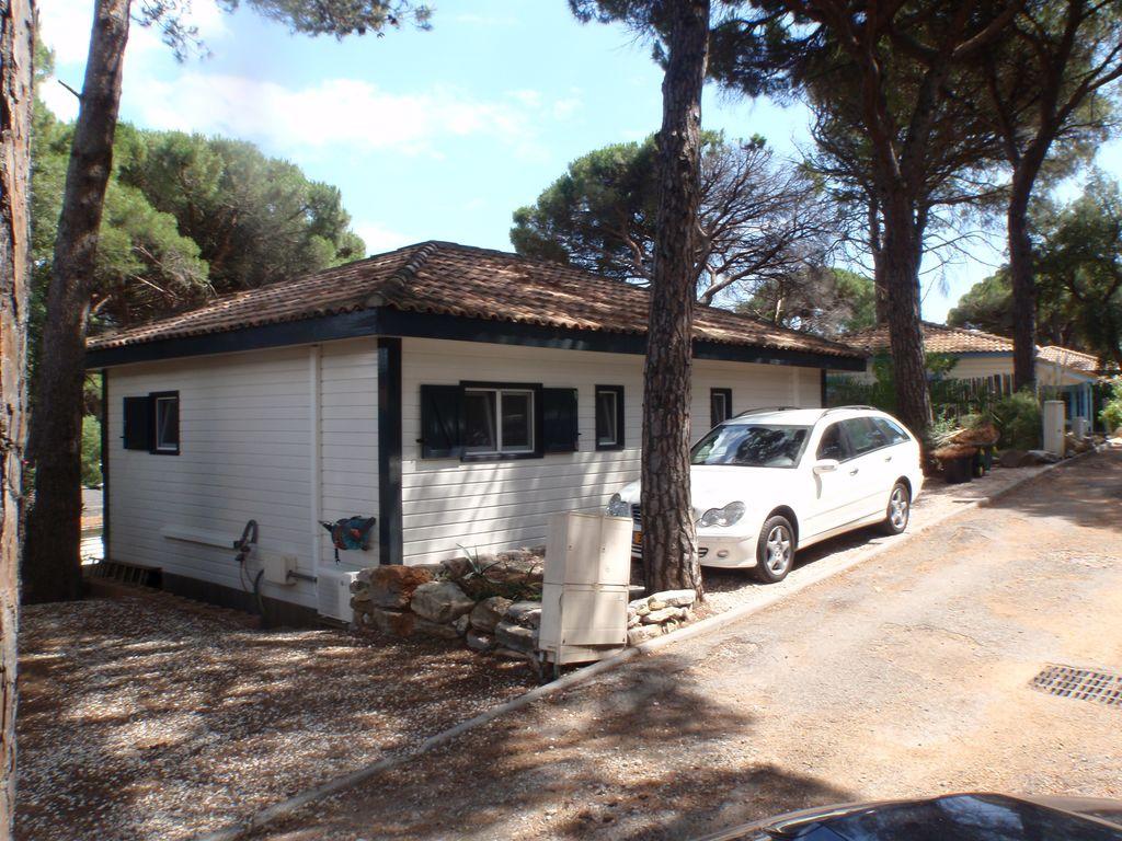 Ferienhaus Gemütliches Ferienhaus in Gassin mit Terrasse (119900), Gassin, Côte d'Azur, Provence - Alpen - Côte d'Azur, Frankreich, Bild 21