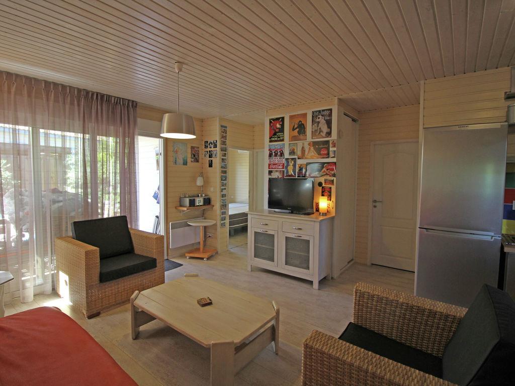 Ferienhaus Gemütliches Ferienhaus in Gassin mit Terrasse (119900), Gassin, Côte d'Azur, Provence - Alpen - Côte d'Azur, Frankreich, Bild 5