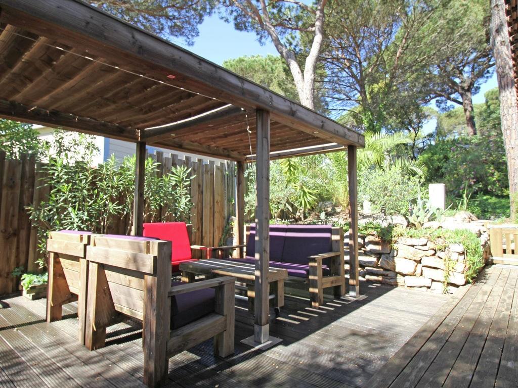 Ferienhaus Gemütliches Ferienhaus in Gassin mit Terrasse (119900), Gassin, Côte d'Azur, Provence - Alpen - Côte d'Azur, Frankreich, Bild 16