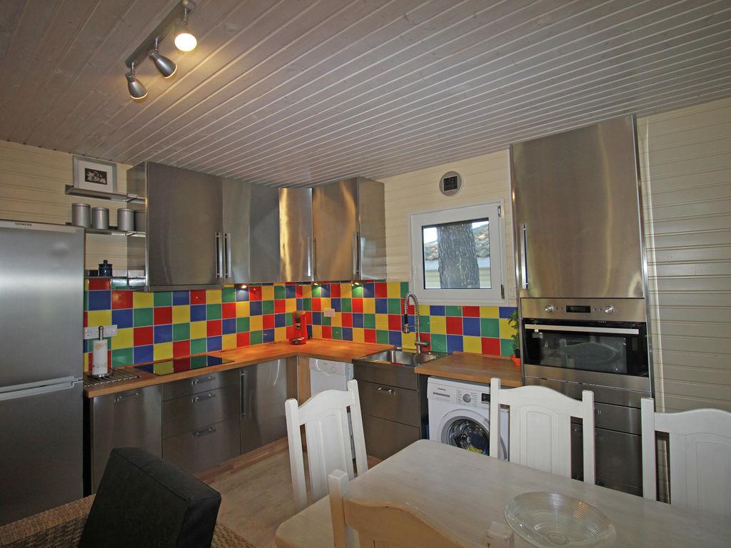 Ferienhaus Gemütliches Ferienhaus in Gassin mit Terrasse (119900), Gassin, Côte d'Azur, Provence - Alpen - Côte d'Azur, Frankreich, Bild 7