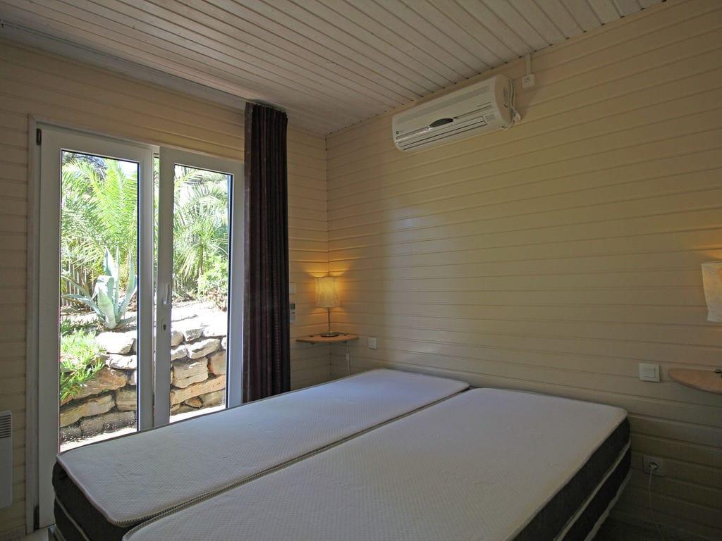 Ferienhaus Gemütliches Ferienhaus in Gassin mit Terrasse (119900), Gassin, Côte d'Azur, Provence - Alpen - Côte d'Azur, Frankreich, Bild 9