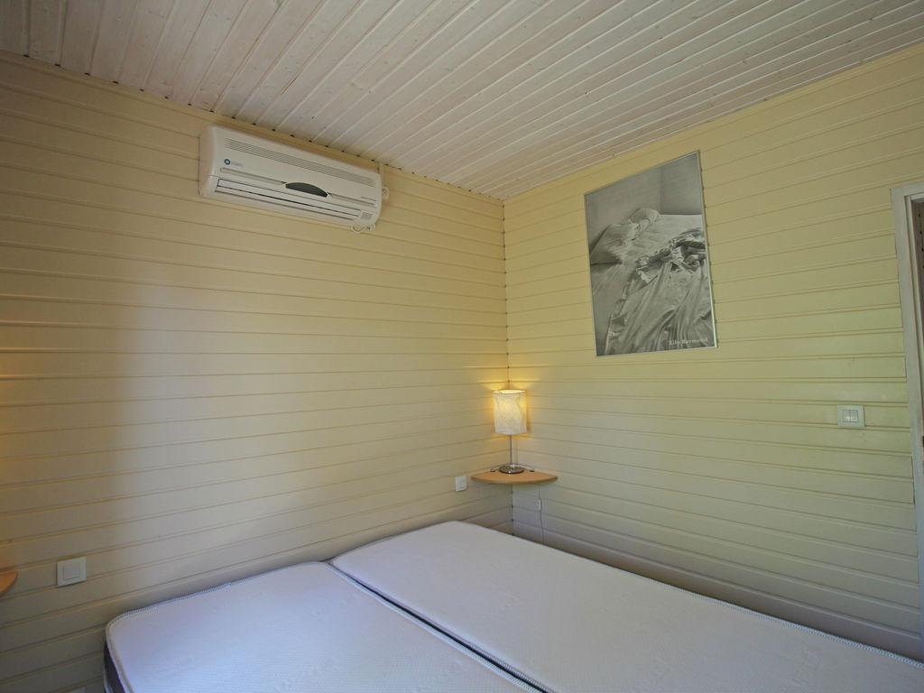 Ferienhaus Gemütliches Ferienhaus in Gassin mit Terrasse (119900), Gassin, Côte d'Azur, Provence - Alpen - Côte d'Azur, Frankreich, Bild 10