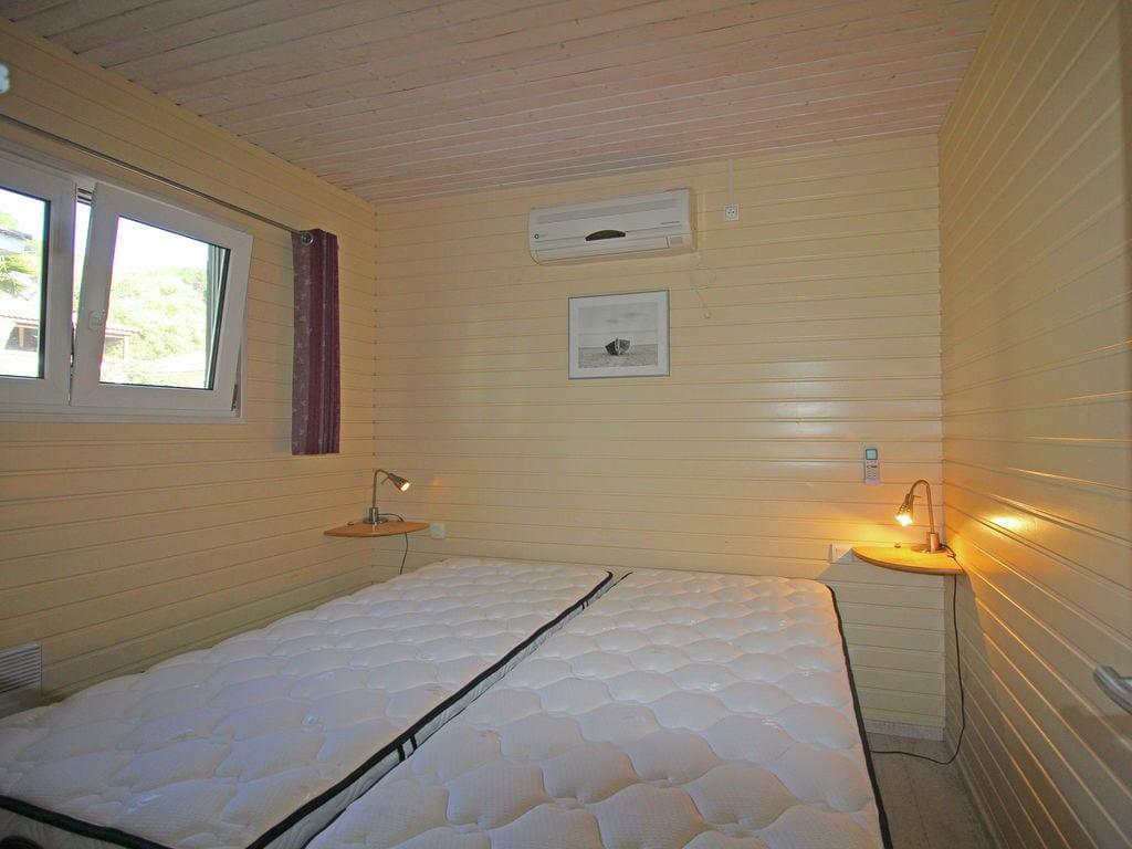 Ferienhaus Gemütliches Ferienhaus in Gassin mit Terrasse (119900), Gassin, Côte d'Azur, Provence - Alpen - Côte d'Azur, Frankreich, Bild 11