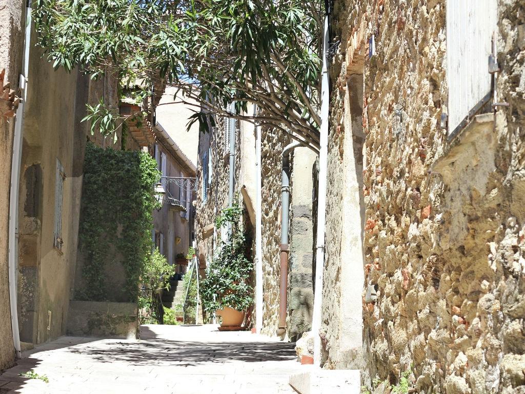 Ferienhaus Gemütliches Ferienhaus in Gassin mit Terrasse (119900), Gassin, Côte d'Azur, Provence - Alpen - Côte d'Azur, Frankreich, Bild 24