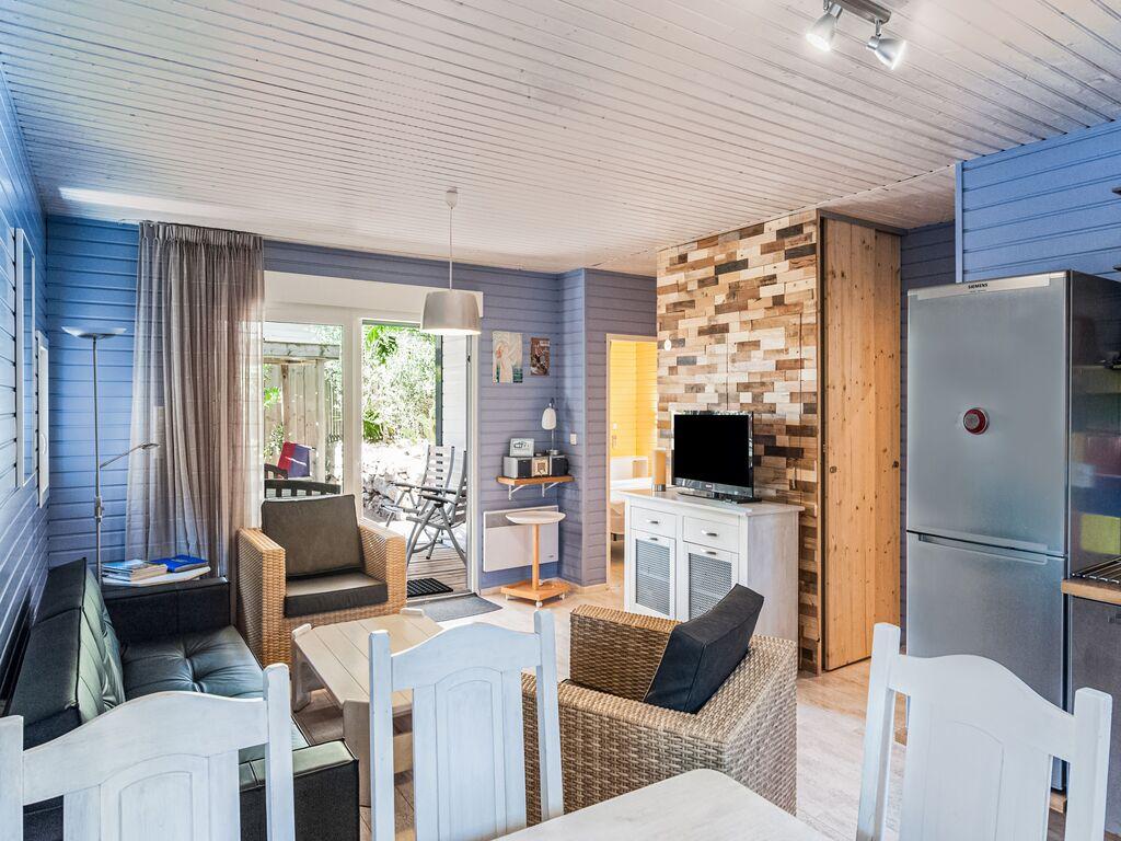 Holiday house Gemütliches Ferienhaus in Gassin mit Terrasse (119900), Gassin, Côte d'Azur, Provence - Alps - Côte d'Azur, France, picture 6