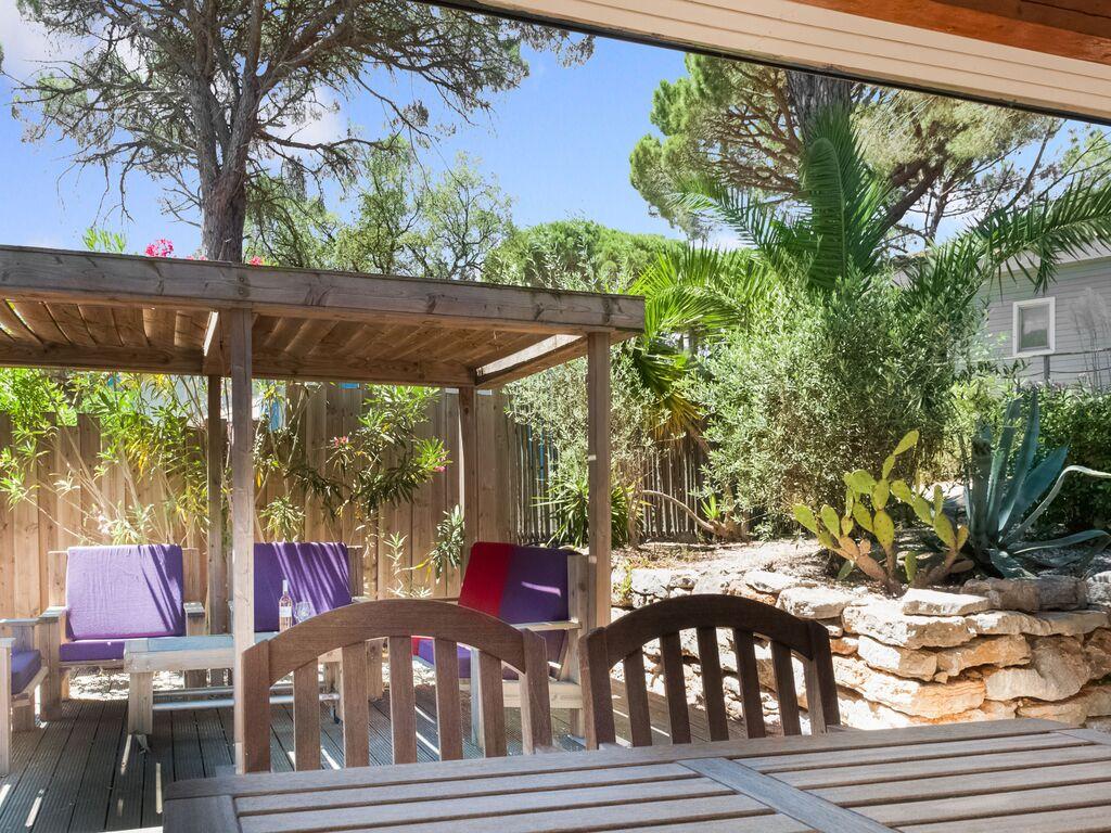 Holiday house Gemütliches Ferienhaus in Gassin mit Terrasse (119900), Gassin, Côte d'Azur, Provence - Alps - Côte d'Azur, France, picture 17