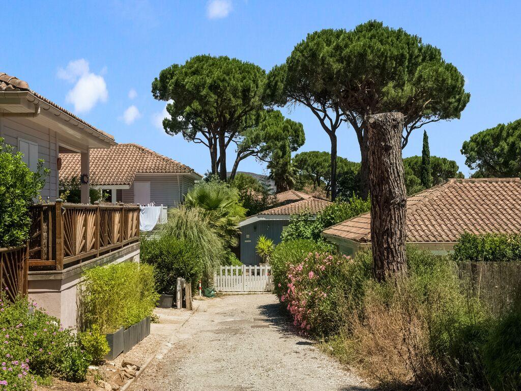 Holiday house Gemütliches Ferienhaus in Gassin mit Terrasse (119900), Gassin, Côte d'Azur, Provence - Alps - Côte d'Azur, France, picture 2