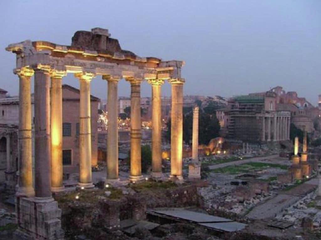 Ferienwohnung Pomponio Leto (119876), Rom, Rom, Latium, Italien, Bild 15