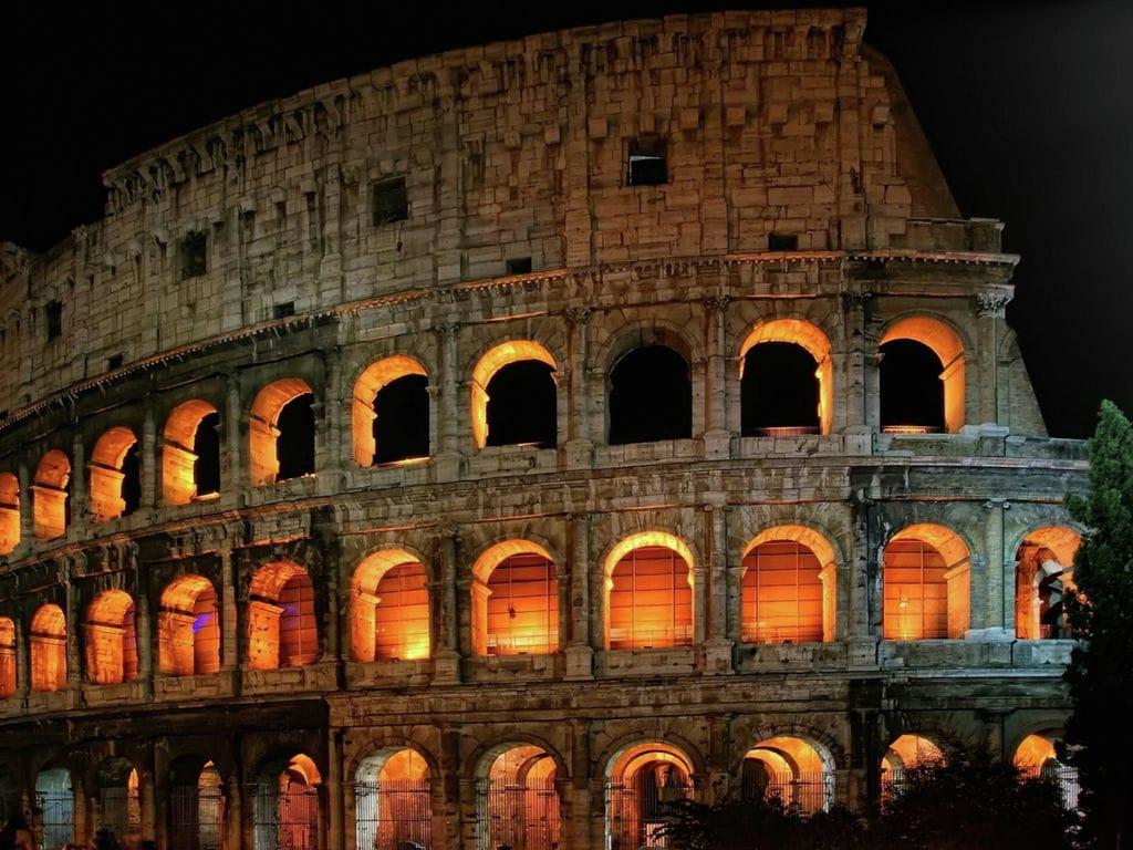 Ferienwohnung Pomponio Leto (119876), Rom, Rom, Latium, Italien, Bild 22