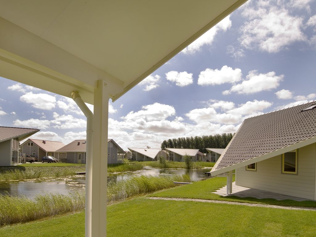 Ferienhaus Komfortable Villa mit Geschirrspüler am Veersemeer (119828), Kortgene, , Seeland, Niederlande, Bild 15