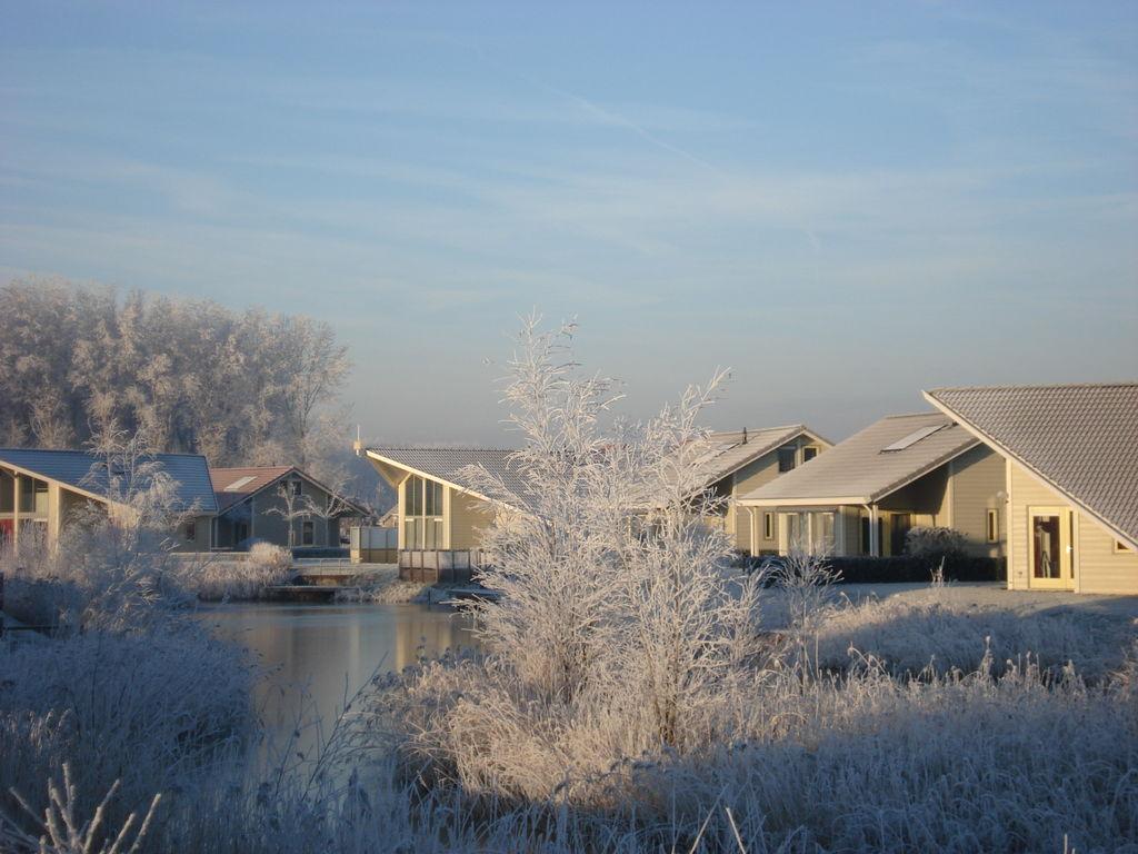 Ferienhaus Komfortable Villa mit Geschirrspüler am Veersemeer (119828), Kortgene, , Seeland, Niederlande, Bild 6