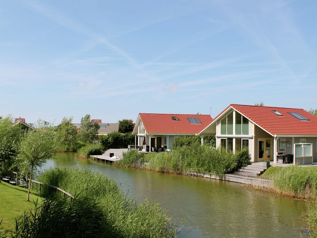 Ferienhaus Komfortable Villa mit Geschirrspüler am Veersemeer (119828), Kortgene, , Seeland, Niederlande, Bild 2