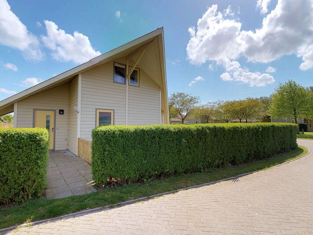 Ferienhaus Komfortable Villa mit Geschirrspüler am Veersemeer (119828), Kortgene, , Seeland, Niederlande, Bild 5