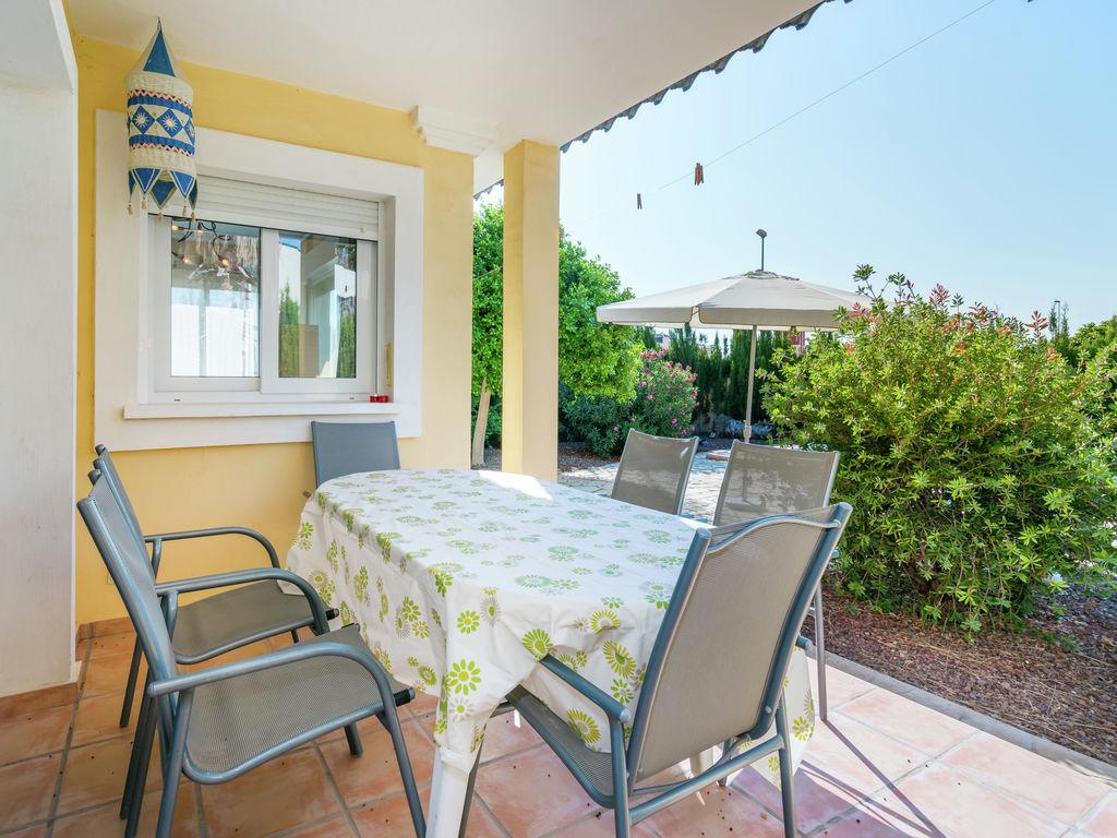 Maison de vacances Villa Mosa Claire (119840), Baños y Mendigo, , Murcie, Espagne, image 21