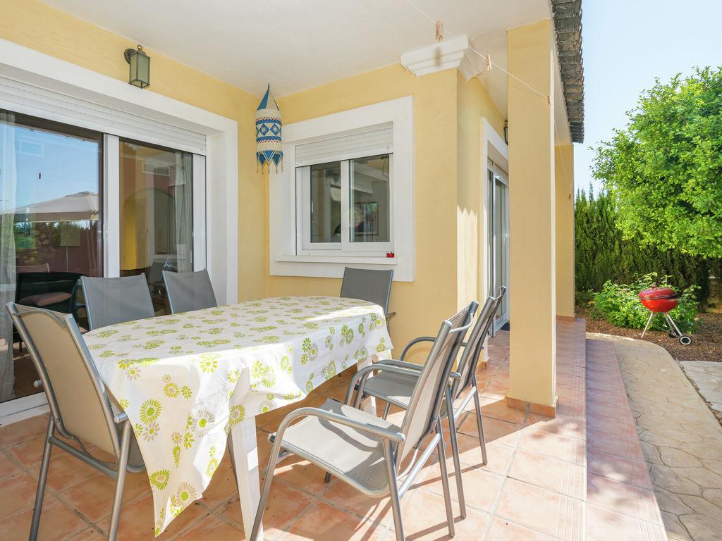 Maison de vacances Villa Mosa Claire (119840), Baños y Mendigo, , Murcie, Espagne, image 26