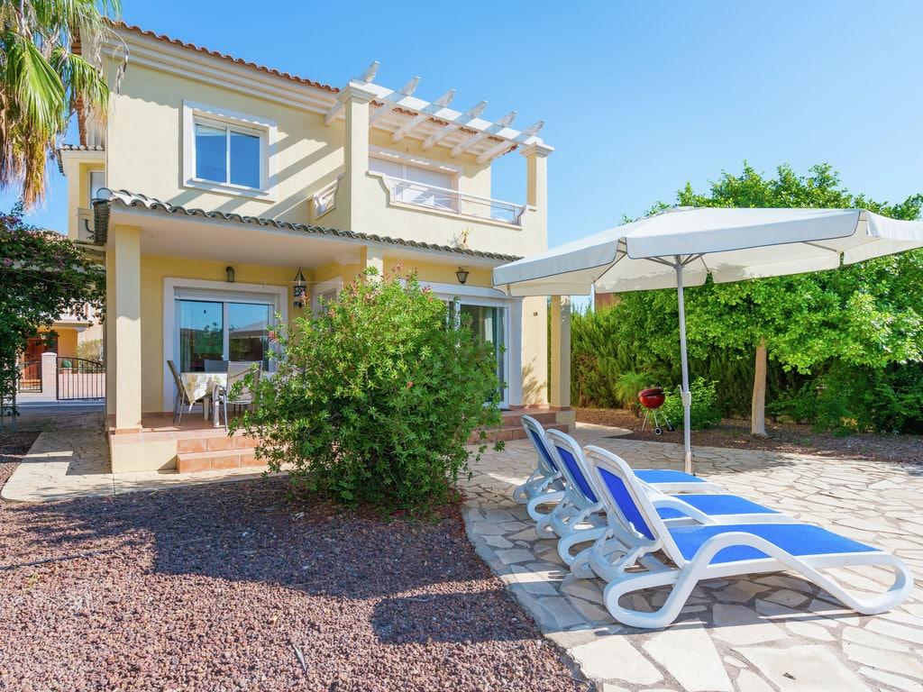 Maison de vacances Villa Mosa Claire (119840), Baños y Mendigo, , Murcie, Espagne, image 22