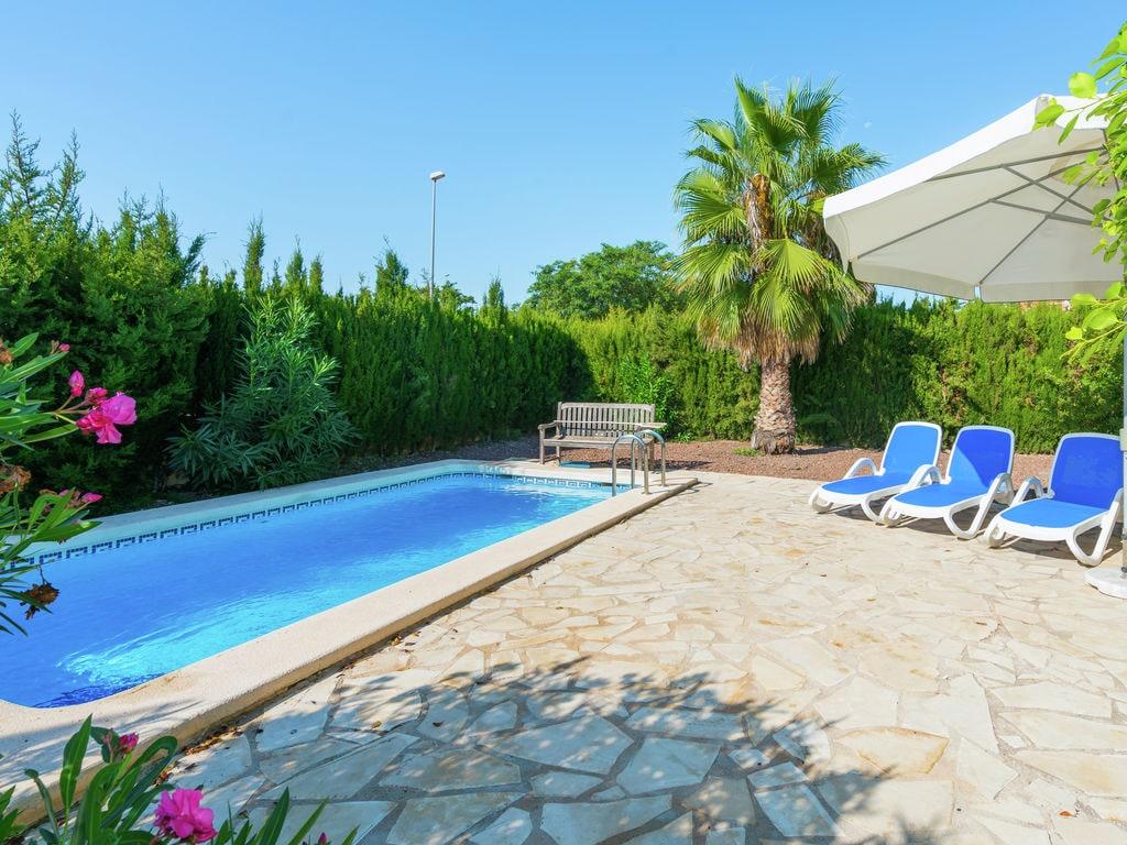 Maison de vacances Villa Mosa Claire (119840), Baños y Mendigo, , Murcie, Espagne, image 5