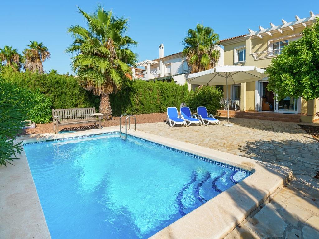 Maison de vacances Villa Mosa Claire (119840), Baños y Mendigo, , Murcie, Espagne, image 1
