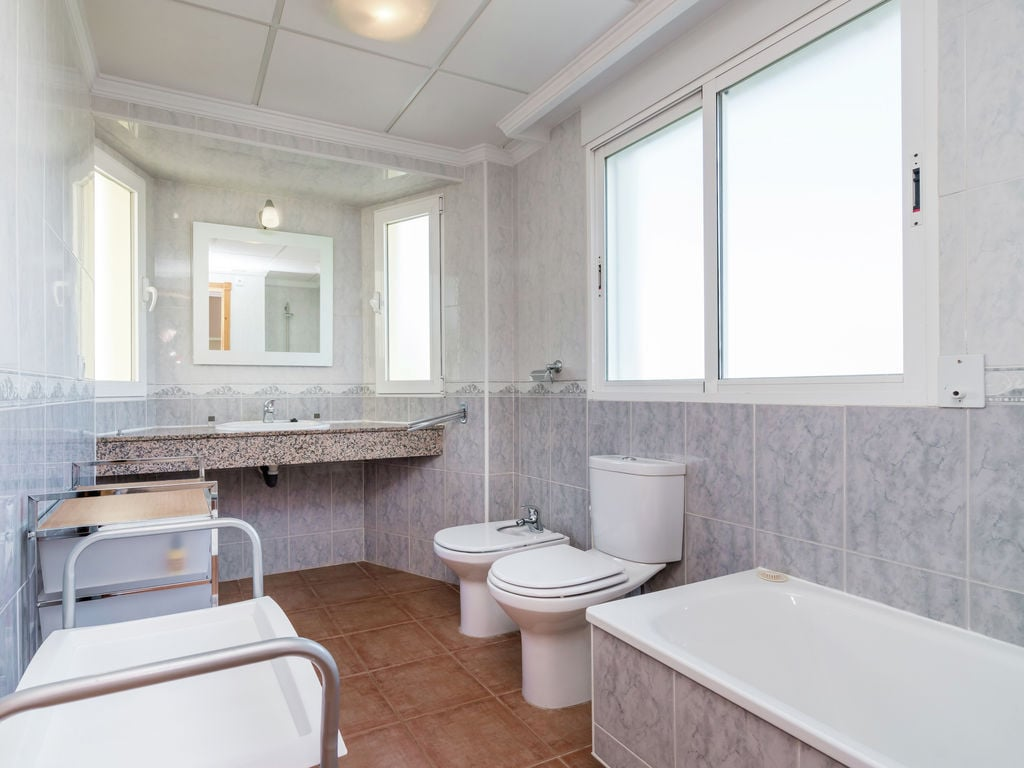 Maison de vacances Villa Mosa Claire (119840), Baños y Mendigo, , Murcie, Espagne, image 18