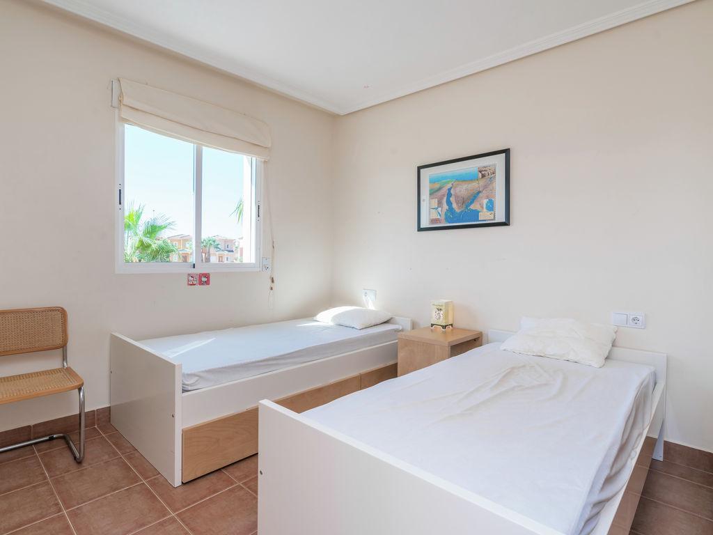 Maison de vacances Villa Mosa Claire (119840), Baños y Mendigo, , Murcie, Espagne, image 15