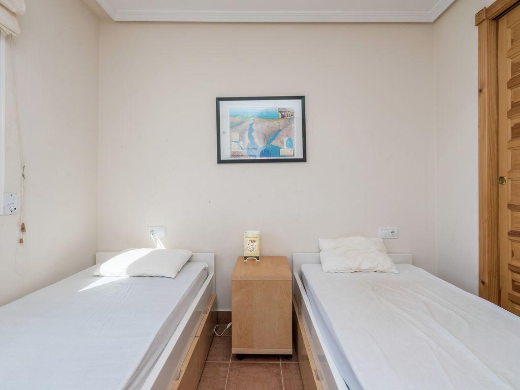 Maison de vacances Villa Mosa Claire (119840), Baños y Mendigo, , Murcie, Espagne, image 16