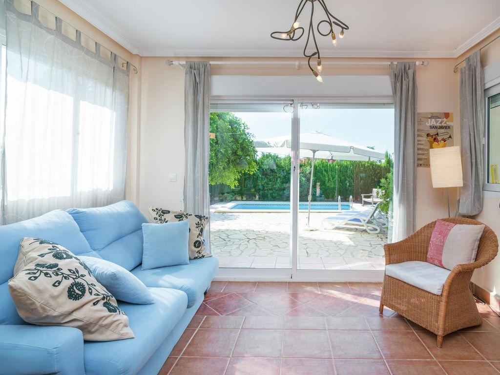 Maison de vacances Villa Mosa Claire (119840), Baños y Mendigo, , Murcie, Espagne, image 7