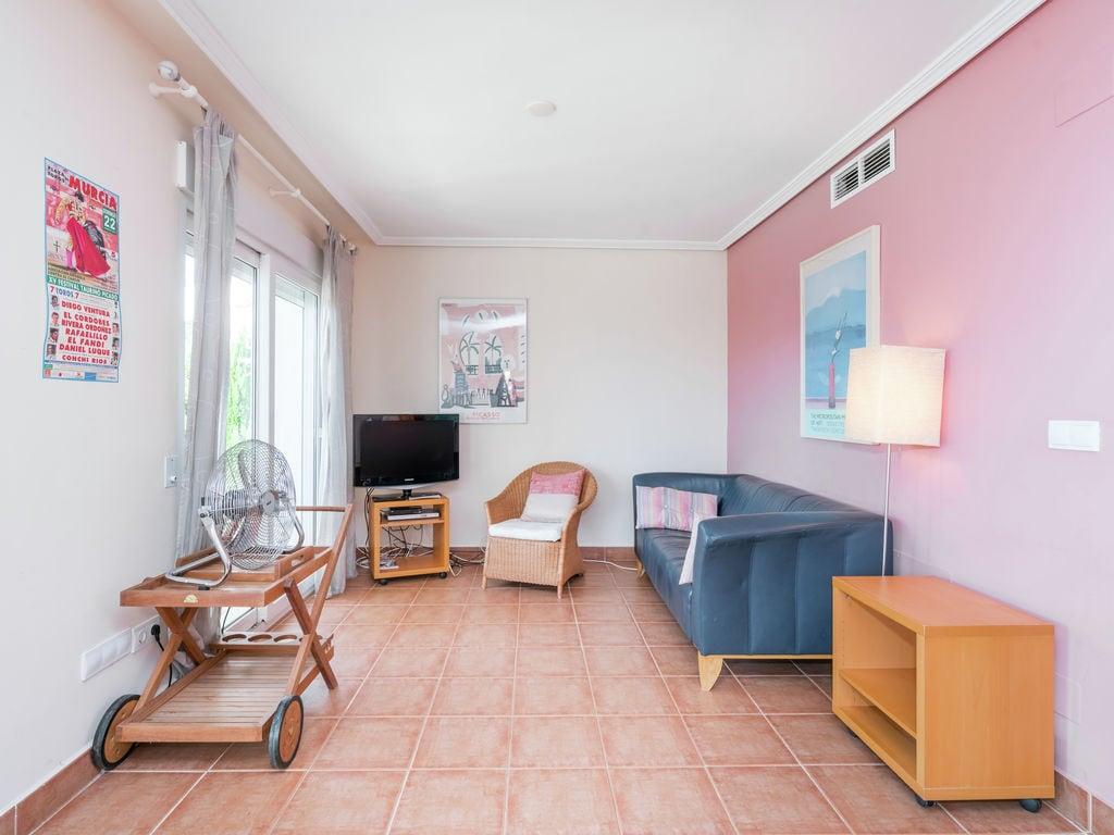 Maison de vacances Villa Mosa Claire (119840), Baños y Mendigo, , Murcie, Espagne, image 8