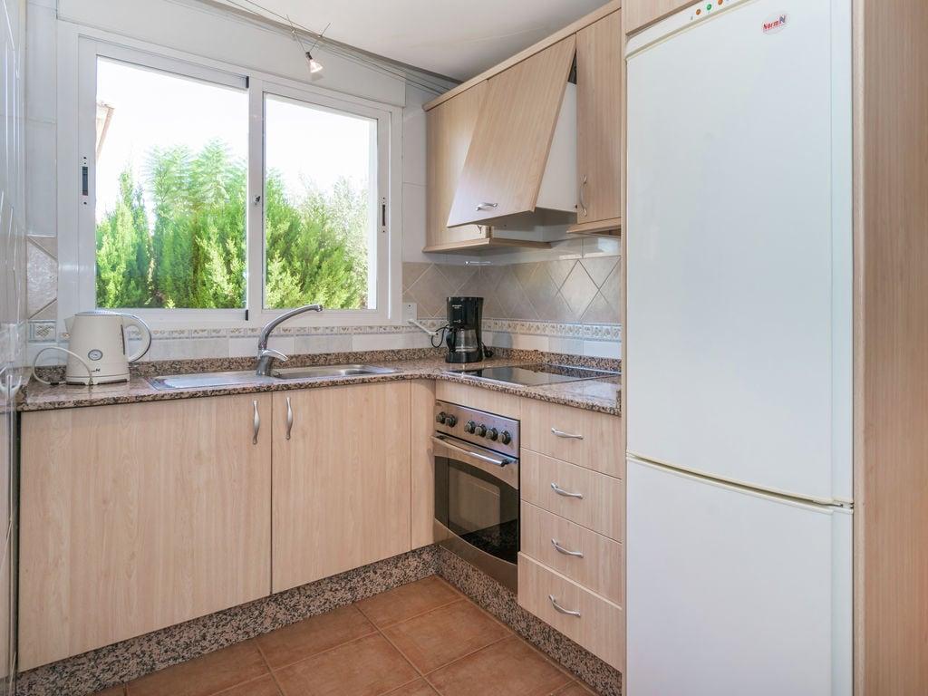Maison de vacances Villa Mosa Claire (119840), Baños y Mendigo, , Murcie, Espagne, image 12