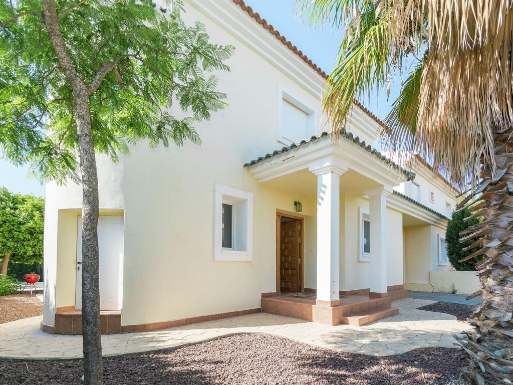 Maison de vacances Villa Mosa Claire (119840), Baños y Mendigo, , Murcie, Espagne, image 3