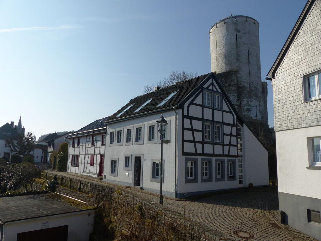 Ferienwohnung Burghof woning C (119904), Hellenthal, Eifel (Nordrhein Westfalen) - Nordeifel, Nordrhein-Westfalen, Deutschland, Bild 27