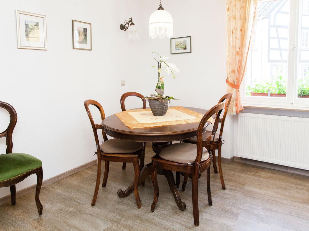 Ferienwohnung Gemütliches Appartement in Reifferscheid mit geteilter Sauna (119904), Hellenthal, Eifel (Nordrhein Westfalen) - Nordeifel, Nordrhein-Westfalen, Deutschland, Bild 3