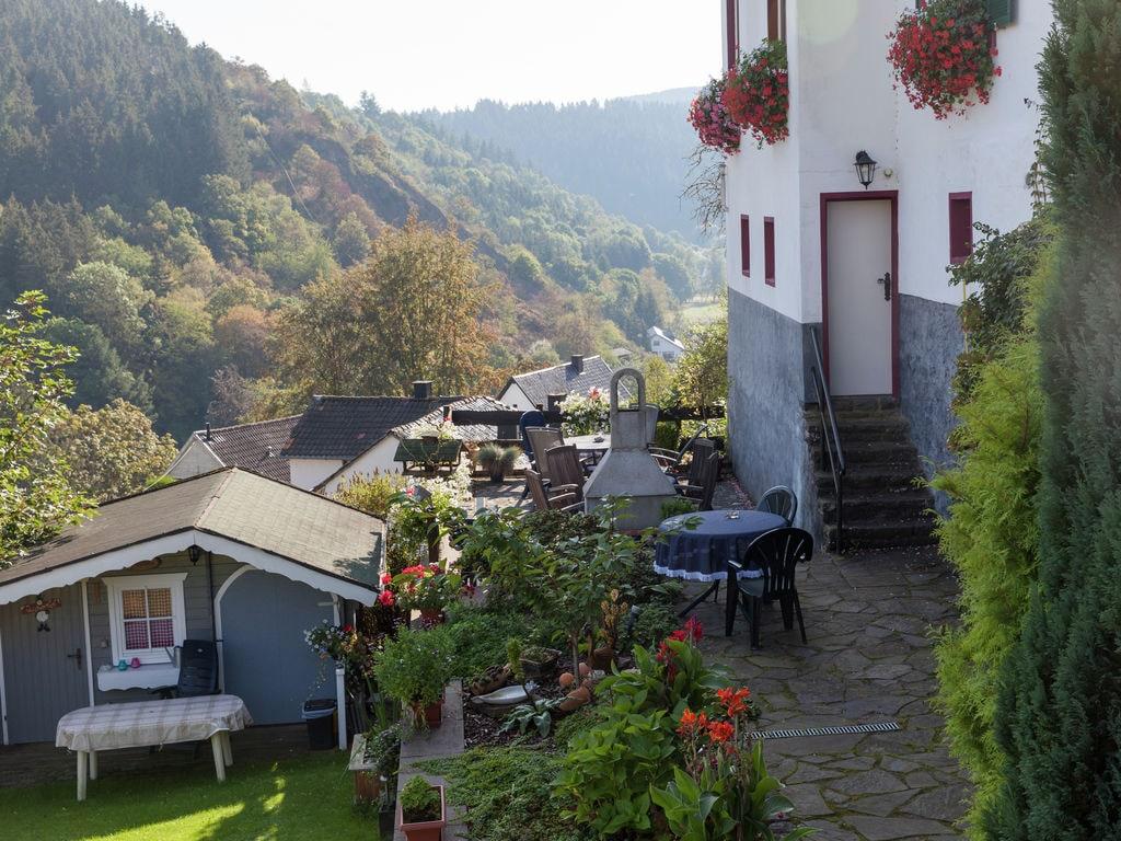 Ferienwohnung Gemütliches Appartement in Reifferscheid mit geteilter Sauna (119904), Hellenthal, Eifel (Nordrhein Westfalen) - Nordeifel, Nordrhein-Westfalen, Deutschland, Bild 25