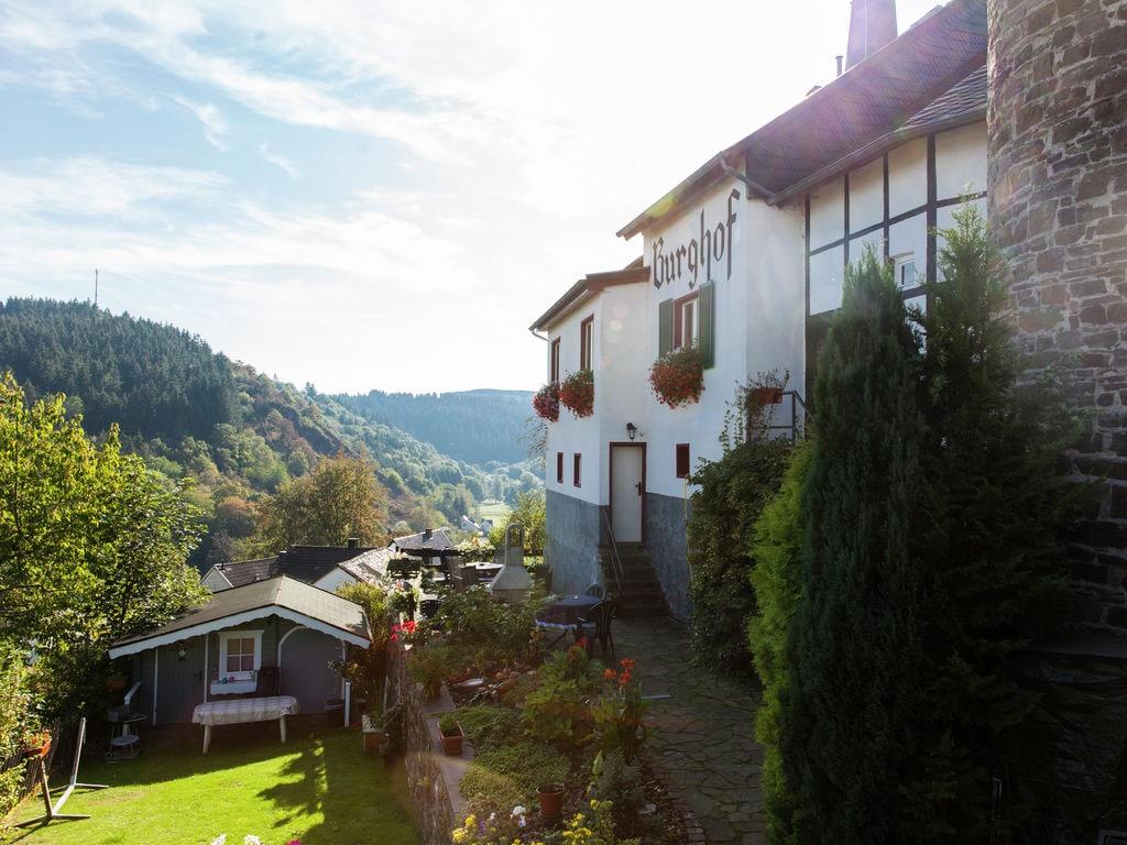 Ferienwohnung Gemütliches Appartement in Reifferscheid mit geteilter Sauna (119904), Hellenthal, Eifel (Nordrhein Westfalen) - Nordeifel, Nordrhein-Westfalen, Deutschland, Bild 8