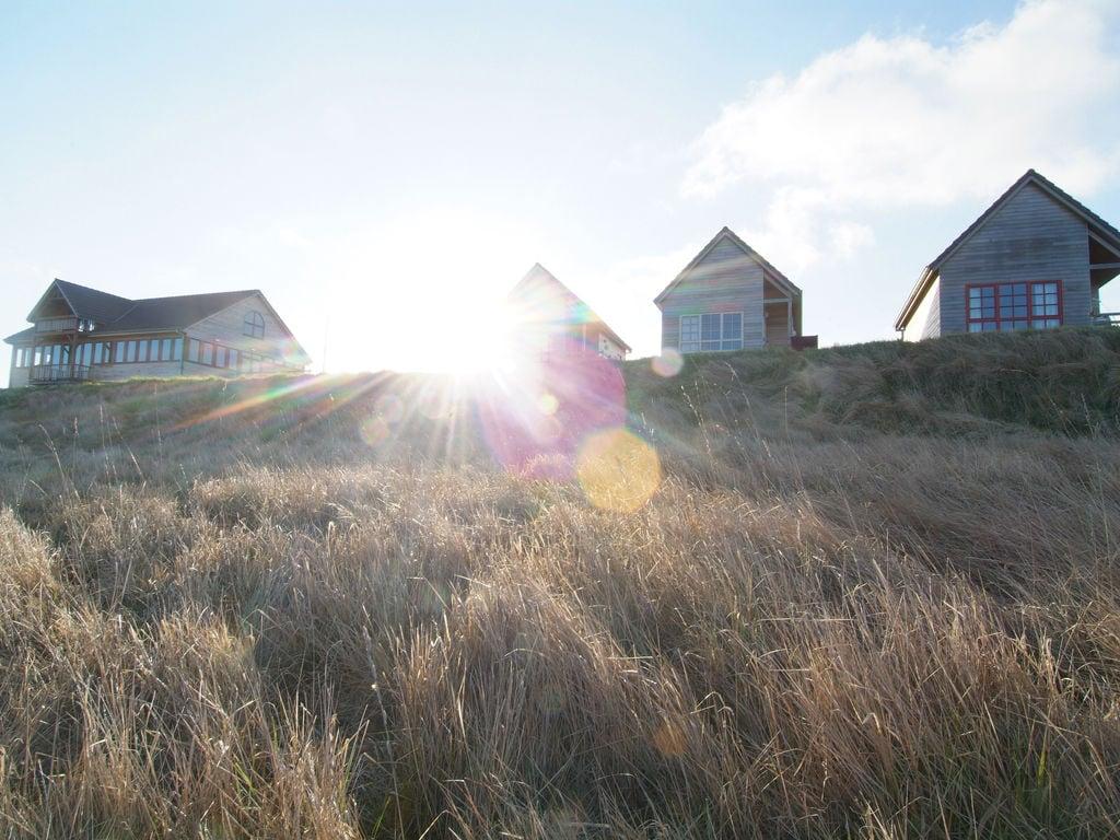 Ferienhaus Authentisches Holz-Ferienhaus in ruhiger grüner Umgebung (256245), Buigny St Maclou, Somme, Picardie, Frankreich, Bild 5
