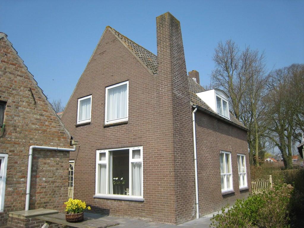 Ferienhaus De Paardenmarkt (122149), Aardenburg, , Seeland, Niederlande, Bild 32