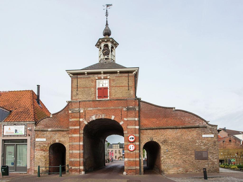 Ferienhaus De Paardenmarkt (122149), Aardenburg, , Seeland, Niederlande, Bild 34