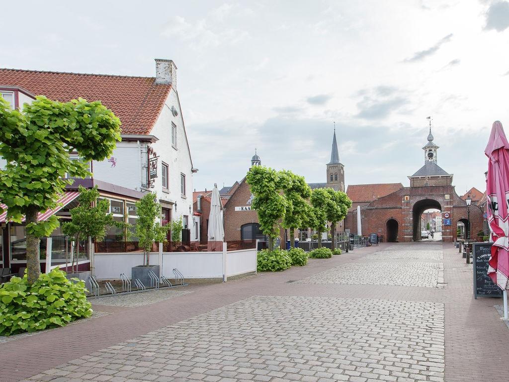 Ferienhaus De Paardenmarkt (122149), Aardenburg, , Seeland, Niederlande, Bild 35
