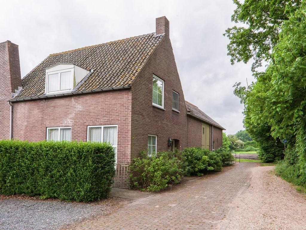 Ferienhaus De Paardenmarkt (122149), Aardenburg, , Seeland, Niederlande, Bild 8