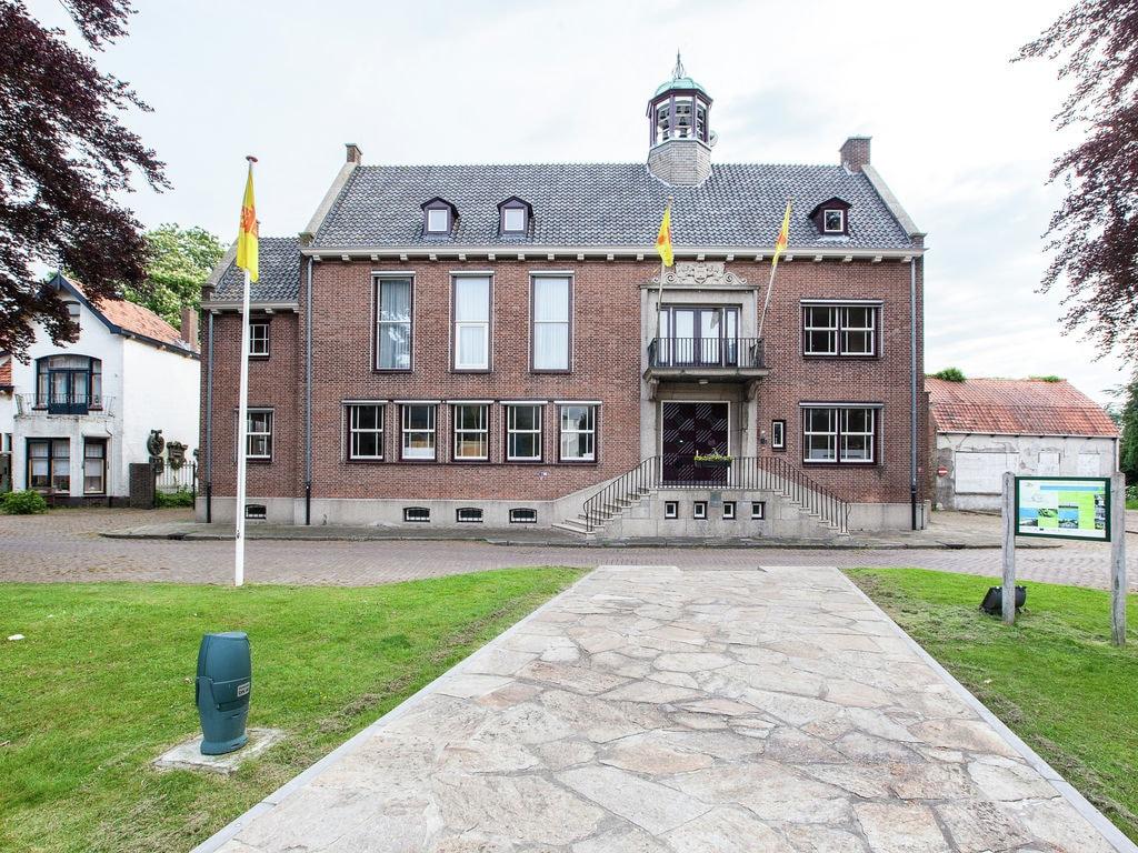 Ferienhaus De Paardenmarkt (122149), Aardenburg, , Seeland, Niederlande, Bild 33
