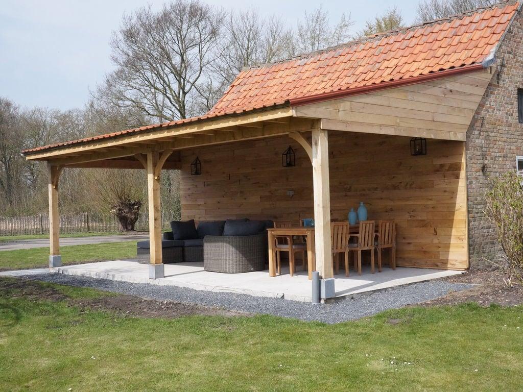 Ferienhaus De Paardenmarkt (122149), Aardenburg, , Seeland, Niederlande, Bild 39