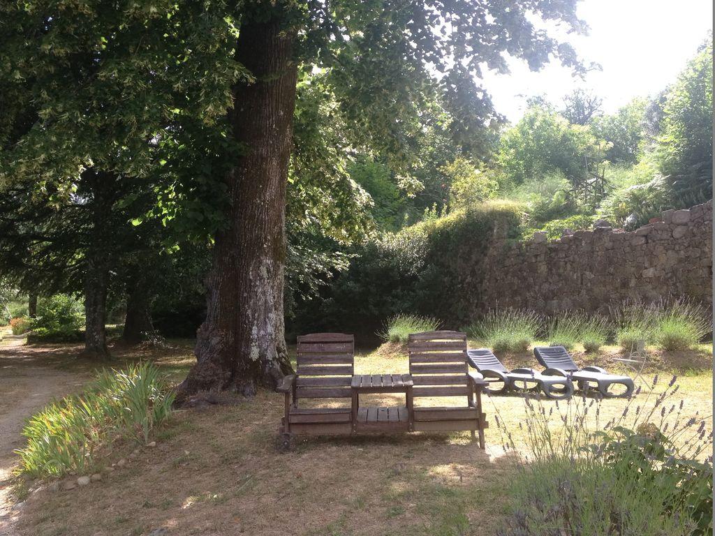 Ferienhaus Maison Charmante (122120), Colognac, Gard Binnenland, Languedoc-Roussillon, Frankreich, Bild 18