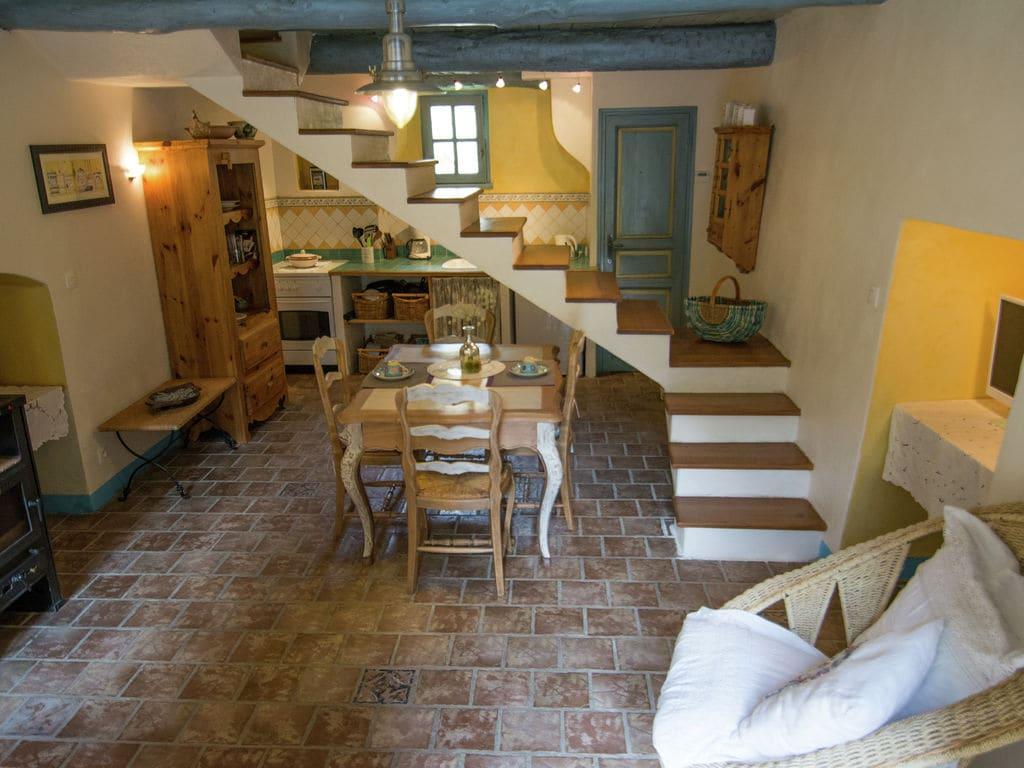 Ferienhaus Maison Charmante (122120), Colognac, Gard Binnenland, Languedoc-Roussillon, Frankreich, Bild 6