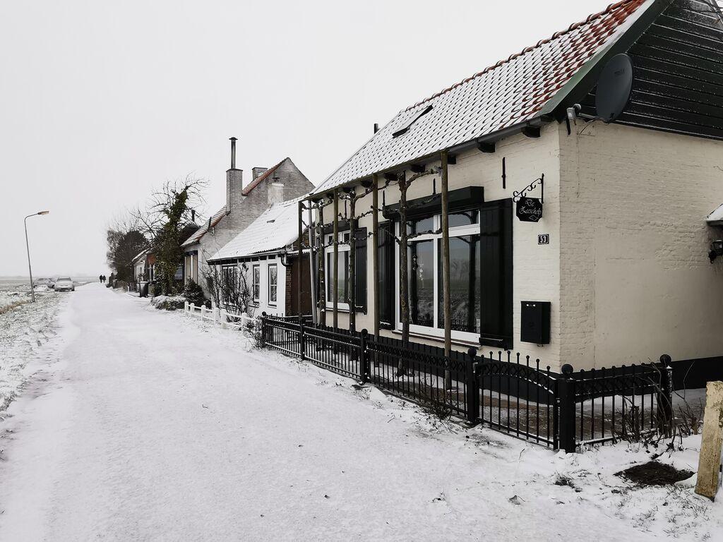 Ferienhaus Gemütliches Ferienhaus in Schoondijke mit Terrasse (122148), Sasput, , Seeland, Niederlande, Bild 48